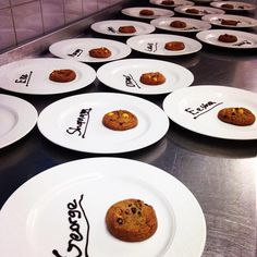 We are looking after out little VIPs at Cottons Hotel! #VIP #hotel #cookies #treat #Cheshire #knutsford