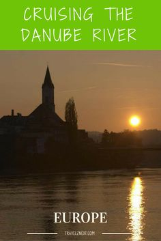 Cruising the Danube River. Let the scenery unfold on a cruise along Europe& waterways. Travel Europe Cheap, Europe Travel Guide, Spain Travel, France Travel, Travel Guides, Traveling Europe, Travelling, Travel Destinations, European Destination