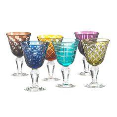Set Wine glasses - Pols Potten - BijzonderMOOI* - Dutch design