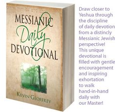 Messianic Devotional