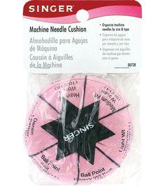 Machine Needle Cushion