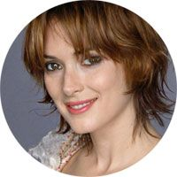 Winona Ryder  - Surname ancestors actress (immigrants from Kharkov) - TOMCHIN. Winona Ryder wants to make a film about her Ukrainian relatives and the Second World War.
