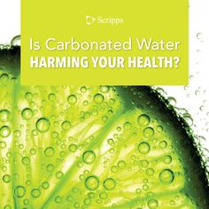 Tasty, fizzy, refreshing—what's not to love about sparkling water? But are these popular carbonated beverages bad for you? Find out and get a guide. Home Remedies, Natural Remedies, Health Benefits, Health Tips, Carbonated Soft Drinks, Primary Care Physician, Mindful Eating, Eating Well, Healthy Living