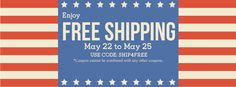 @educents  Memorial Day Sale - FREE Shipping on All Products! #ad