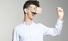 Are you ready for the virtual reality revolution? 20 years after its potential was discussed, virtual reality has finally arrived, with headsets such as Google Cardboard offering a taste of its possibilities. Here, we trace VR's advances.