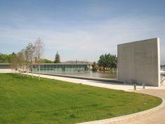 Château La Coste - Centre d'art et café - Tadao Ando - 2011 - Le Puy-Sainte-Réparade