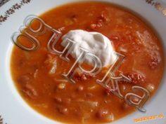 Vynikajúca polievka, stojí za to ju aspoň vyskúšať....ja ľutujem, že som ju doteraz nerobila....urči...