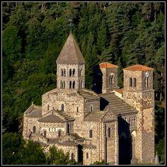 Saint Nectaire, Auvergne  http://www.pinterest.com/adisavoiaditrev/