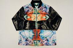 www.jorgeayalaparis.com @Jorge Ayala™ #jorgeayalaparis Rain Jacket, Windbreaker, Kimono Top, Menswear, Jackets, Tops, Women, Fashion, Down Jackets