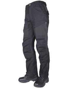 TRU-SPEC 24-7 Series MEN'S 24-7 XPEDITION™ PANTS - Black – OPSGEAR