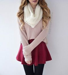 Cute outfit!! I am obsessed with the skirt!!!!!!!!!