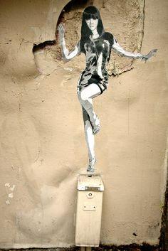 Paris : Etienne Marcel