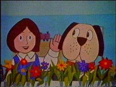 Mary and Mungo but where oh where is Midge? Those Were The Days, The Old Days, Vintage Tv, Vintage Cartoon, Episode Guide, Kids Tv, My Childhood Memories, My Memory, Happy Day