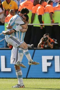 ARGENTINA VS SWITZERLAND WORLD CUP 2014
