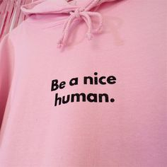 Girl Gang Aesthetic, Baby Pink Aesthetic, Aesthetic Colors, Black Girl Quotes, Pink Quotes, Pink Jumper, Be A Nice Human, Pink Outfits, Girl Next Door