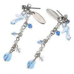 Disney Store Japan, Disney Style, Cinderella, Charmed, Disney Fashion, Personalized Items, Bracelets, Jewelry, Birthday