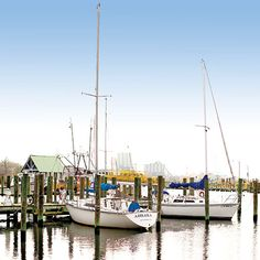 Cape Charles, Virginia #South #Southern
