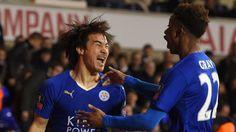 Tottenham Hotspur 2-2 Leicester City: Late Harry Kane kiếm phạt