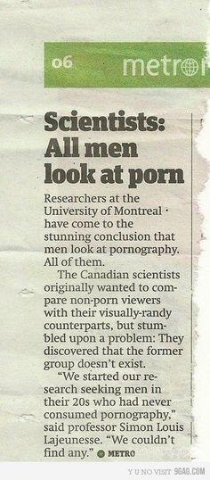 Investigaciones científicas han demostrado...