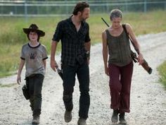 The Walking Dead season 4 episode 4 review: Indifference | Den of Geek