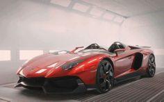 Lamborghini Aventador ♥ Just awesome !