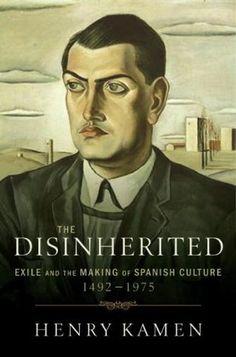 The Disinherited: Ex