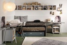 Dormitorio juvenil Aire avatar 8