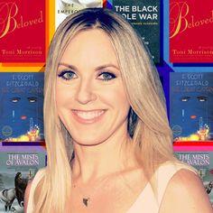Musician Liz Phair's 10 favorite books include the works of J. Salinger, Toni Morrison, F. Scott Fitzgerald, Frank Herbert, and more. Beyonce, Rihanna, Liz Phair, Mists Of Avalon, Frank Herbert, Toni Morrison, Bebe Rexha, S 10, Scott Fitzgerald
