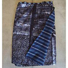 dosa gasali -- wrap skirt