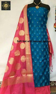 for Order or inquiry call or wap+917874851648#fashionista #bridallehenga #salwarsuit #cotton #silk #indianethnicwear #indianfashionblogger #bollywood #partywear #lehengas #indiandress #fashionblogger #festivewear #indiantraditionalwear #dressmaterials #sareeblouse #clothing #clothes #weddingdress #mumbai #suit #indianoutfit #bridalwear #dresses #sareeswag #indiandresses #indowestern #designersarees #suits #fashionindia Colour Combo, Indian Ethnic Wear, Bridal Lehenga, Festival Wear, Cotton Silk, Saree Blouse, Indian Dresses, Kurti, 18k Gold
