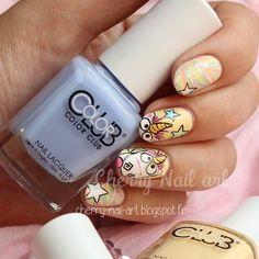 Instagram Cherry Nail Art, Color Club, Nail Polish, Instagram, Ongles, Manicure, Nail Polishes, Polish, Nail Polish Colors