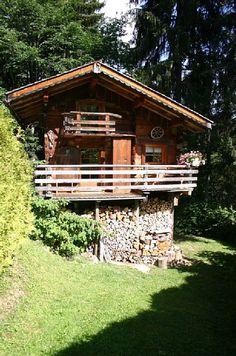 Location vacances chalet Megeve: vue d' ensemble
