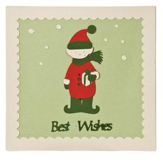 Christmas Cards Best Wishes