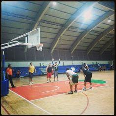 Liga empresarial en #Aguascalientes mas en www.agssports.com
