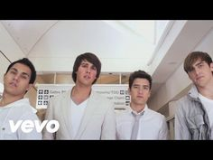 Big Time Rush & Jordin Sparks - Count in on You - LETRA - YouTube
