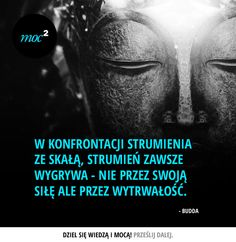 #cytaty #motywacja #quotes #motivation #budda Dio, Quotes Motivation, Powerful Words, Self Improvement, Motto, Sentences, Me Quotes, Psychology, Poems