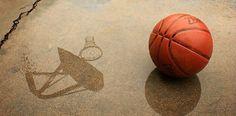 Spalding Basketball- bought for boys