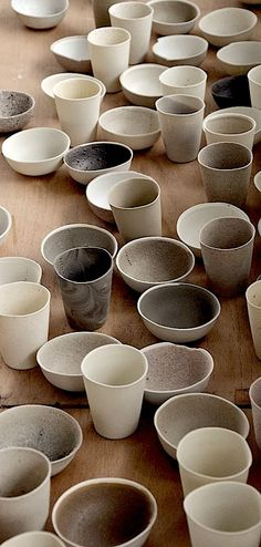 WABI SABI Scandinavia - Design, Art and DIY.: Shapes and pattern