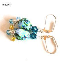 Earrings for Women, Handmade Earrings, Fashion Earrings, Women Earrings