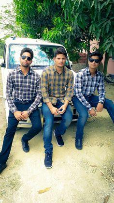 Akshay R. Yadav and Brothers