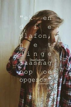 ek en plafon het dinge opgesom Pretty Words, Beautiful Words, Words Quotes, Qoutes, Afrikaanse Quotes, Short Poems, Fight Song, Artsy Fartsy, Captions