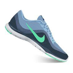 9ae247d6d865 Nike Flex Trainer 6 Women s Cross-Training Shoes