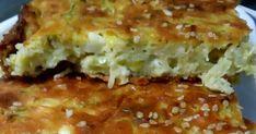 Κολοκυθόπιτα - μπατζίνα, και με το καφεδάκι μας....αυτά τα κολοκύθια είναι ευλογία... πόσων ειδών συνταγές μπορούμε να φτιάξουμε..!! ... Lasagna, Quiche, Greek, Breakfast, Ethnic Recipes, Food, Morning Coffee, Essen, Quiches