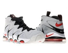 Nike Air Max CB \u002734 (GS) Boys Basketball Shoes 415183-003 Nike