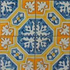 Spanish Decorative Tile Welcome To Solar Antique Tiles    Tiles Murals 2  Pinterest