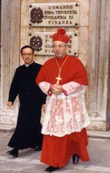 cardinal luciani