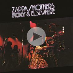 Listen to 'Penguin In Bondage - Live/1974' by Frank Zappa from the album 'Roxy & Elsewhere' on @Spotify thanks to @Pinstamatic - http://pinstamatic.com