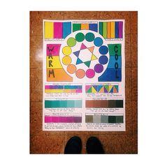 Color wheel!!!