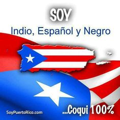 Just like all other Raza… Puerto Ricans are made up of Native American, Spaniard European, and Western African… Puerto Rico Memes, Puerto Rico Food, Puerto Rico History, Humor Mexicano, Pr Flag, Puerto Rico Pictures, Greater Antilles, Puerto Rican Culture, Caribbean Culture