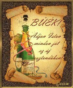 Téli táj háttérképek - images.qwqw.hu New Year Greetings, Budapest Hungary, Christmas And New Year, Happy New Year, Blog, Google, Blogging, Happy New Year Wishes